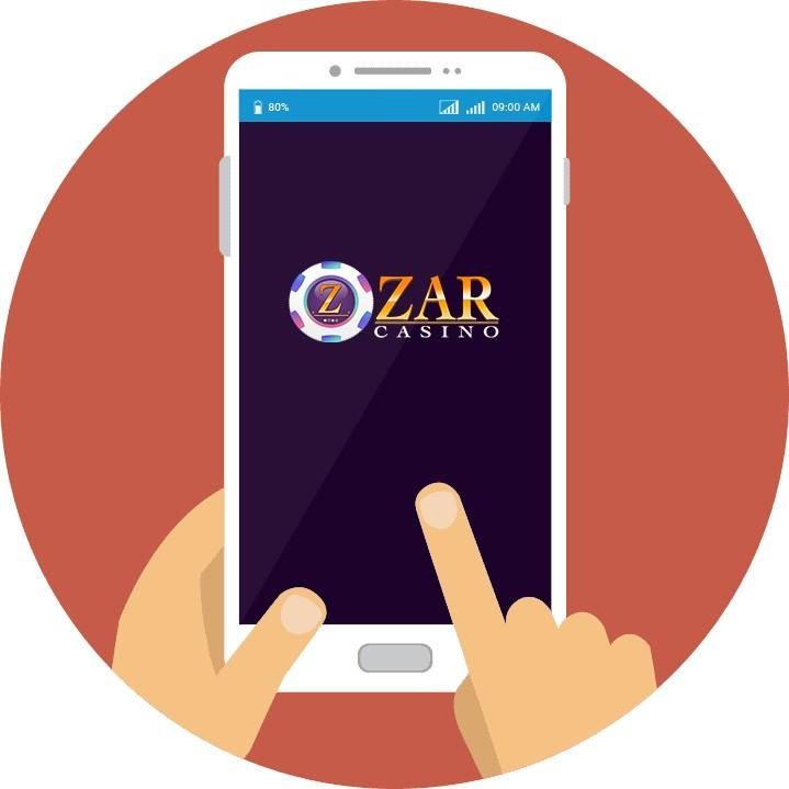 Zar Casino-review
