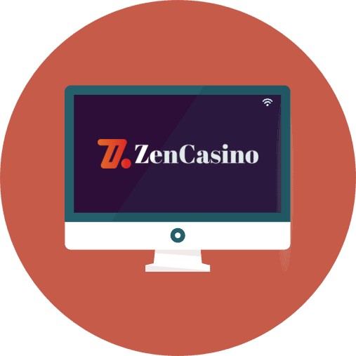 Zen Casino-review