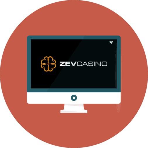 Zevcasino-review