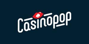 Latest Free Spin Bonus from CasinoPop