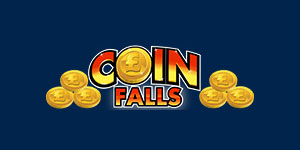 Latest Free Spin Bonus from CoinFalls Casino