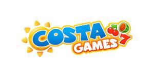 Latest UK Bonus Spin Bonus from Costa Games