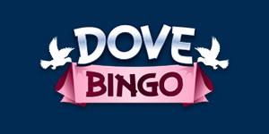 Latest UK Bonus Spin Bonus from Dove Bingo