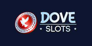 Latest UK Bonus Spin Bonus from Dove Slots