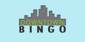 Downtown Bingo review