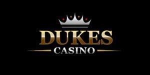 Latest UK Bonus Spin Bonus from DukesCasino