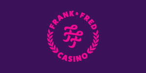 Latest no deposit free spin bonus from Frank and Fred Casino