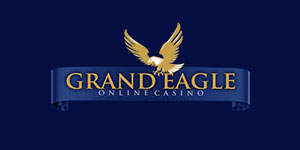Latest no deposit free spin bonus from Grand Eagle Casino
