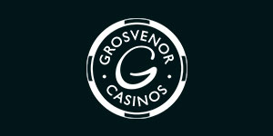 Grosvenor Casino review