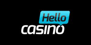 Latest UK Bonus Spin Bonus from Hello Casino