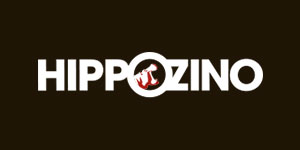 Latest UK Bonus Spin Bonus from HippoZino Casino