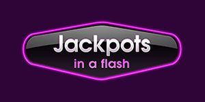 Jackpots in a Flash Casino review