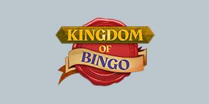 Kingdom of Bingo review