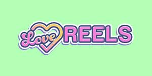 Latest Free Spin Bonus from Love Reels Casino