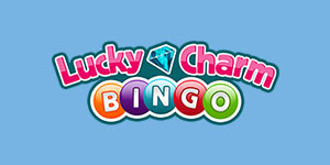 Latest UK Free Spin Bonus from Lucky Charm Bingo Casino
