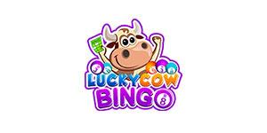 Lucky Cow Bingo review