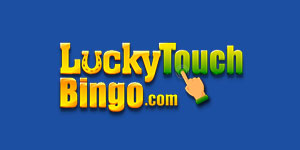 Latest UK Bonus Spin Bonus from Lucky Touch Bingo