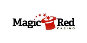 Latest UK Bonus Spin Bonus from Magic Red Casino