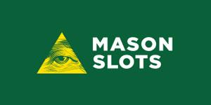 Mason Slots review