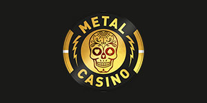 Latest UK Bonus Spin Bonus from Metal Casino
