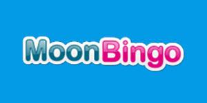 Latest UK Bonus Spin Bonus from Moon Bingo