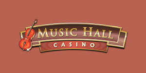 Music Hall Casino review