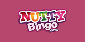 Latest UK Bonus Spin Bonus from Nutty Bingo Casino
