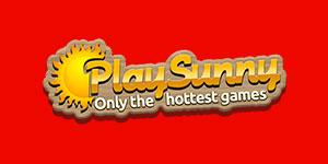 Latest UK Bonus Spin Bonus from Play Sunny