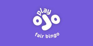Latest UK Bonus Spin Bonus from PlayOjo Fair Bingo