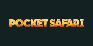 Latest Free Spin Bonus from Pocket Safari Casino