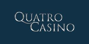 Latest UK Bonus Spin Bonus from Quatro Casino