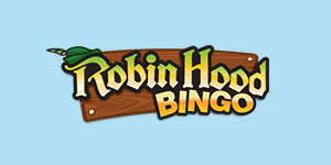 Latest UK Free Spin Bonus from Robin Hood Bingo