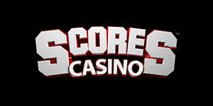 Latest UK Bonus Spin Bonus from Scores