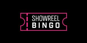 Showreel Bingo review