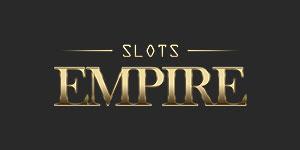 Latest no deposit free spin bonus from Slots Empire