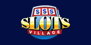 SlotsVillage Casino review