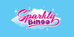 Sparkly Bingo review