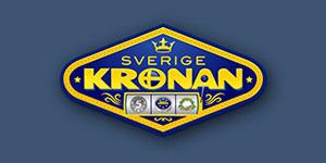 Sverige Kronan review