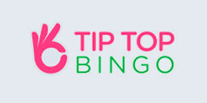 Tip Top Bingo review