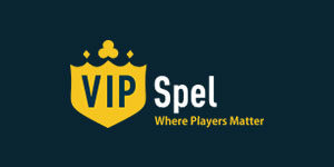 Latest no deposit free spin bonus from VIPSpel