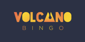 Latest UK Bonus Spin Bonus from Volcano Bingo