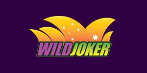 Latest no deposit free spin bonus from Wild Joker