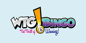 Latest UK Bonus Spin Bonus from WTG Bingo